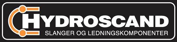 Hydroscand logo